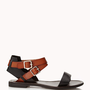 Buckled Open-Toe Sandals | FOREVER 21 - 2049257050