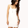 Basic Long Cami | FOREVER 21 - 2035589478