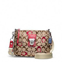 Shop the Coach Poppy Collection Handbags and Accessories