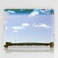 Atlantic City Drive iPad Case by Rhiannon