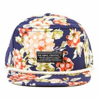 The Ampal Creative - Augusta III - Hat