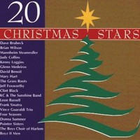 20 Christmas Stars III:Amazon:Music
