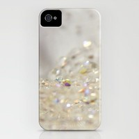 Crystals iPhone Case by Shawn Terry King | Society6