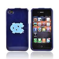 NORTH CAROLINA TAR HEELS For NCAA iPhone 4 Hard Case:Amazon:Cell Phones & Accessories