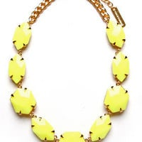 DJPremium.com - Women - Shop by Department - Accessories - Bright Gems Necklace