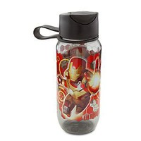 Iron Man 3 Water Bottle - Small | Disney Store