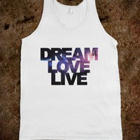 Dream - Say It Right - Skreened T-shirts, Organic Shirts, Hoodies, Kids Tees, Baby One-Pieces and Tote Bags