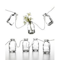 Design Ideas Bottle Garland