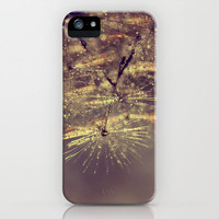 rainbow sparkles iPhone & iPod Case by ingz