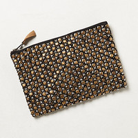 Beaded Matinee Pouch