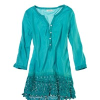 Aerie Crocheted Coverup | Aerie for American Eagle