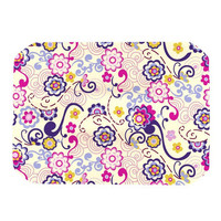 "Louise Machado ""Arabesque"" Place Mat 