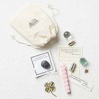 Anthropologie - Lucky Treasures Pouch