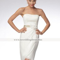 Beach Wedding Dress,Informal Bridal Gowns