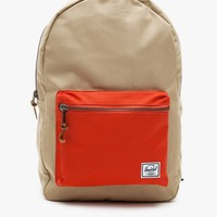 Herschel Supply Co. / Settlement in Khaki Colorblock