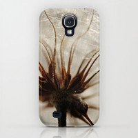After the wind iPhone & iPod Case by Irène Sneddon