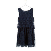EMBROIDERED DRESS - Dresses - Girl - Kids - ZARA United States