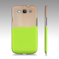 Sorbet II - Samsung Galaxy S3 Case by Galaxy Eyes
