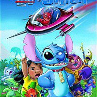 Leroy & Stitch | DVD Movies & TV Shows, Genres, Kids / Family : JB HI-FI