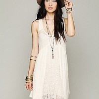 Free People  Like a Virgin Dress at Free People Clothing Boutique