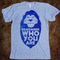 Remember Who You Are | Skreened.com