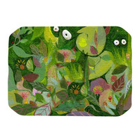 "Marianna Tankelevich ""Jungle"" Place Mat 