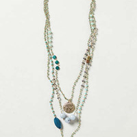 Anthropologie - Sunken Treasures Necklace