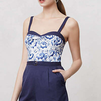 Anthropologie - Beach Shade Romper