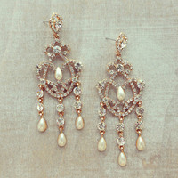 Pree Brulee - Whimsical Mandy Earrings