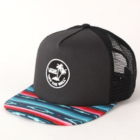 Vans Navajo Bill Trucker Hat at PacSun.com