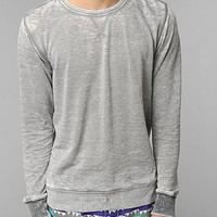 Tropicalia Burnout Sweatshirt