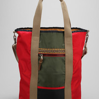 Spurling Lakes Base Camp Tote Bag