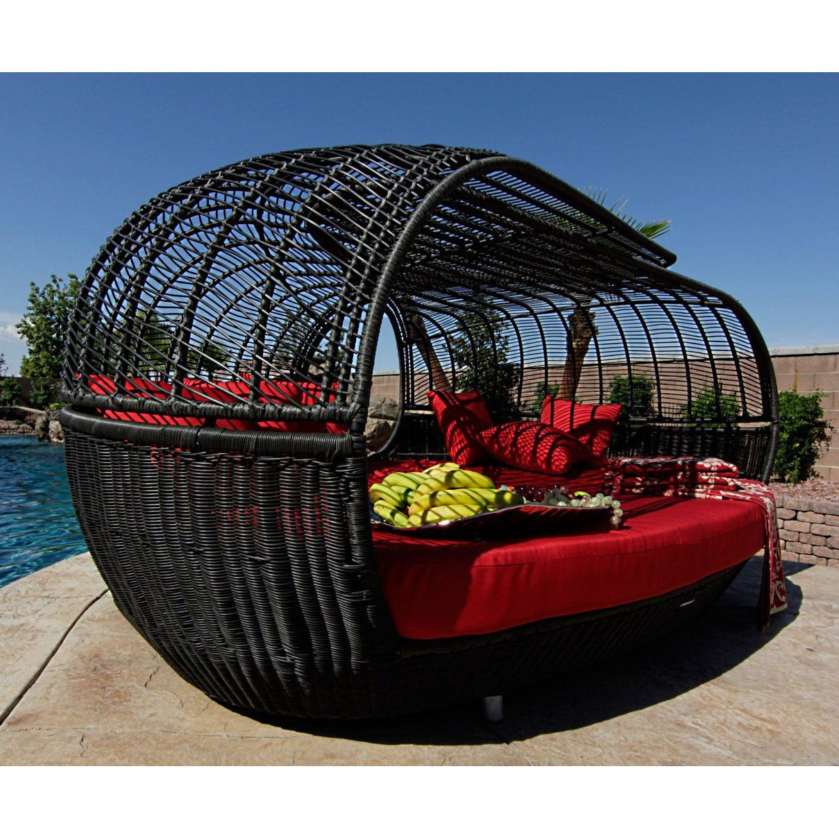 Patio Furniture Handcrafted Outdoor From Amazon Epic