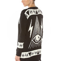 UNIF The Psychic Poncho : Karmaloop.com - Global Concrete Culture
