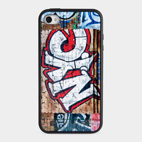 iPhone® Case NYC Graffiti