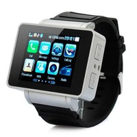 i3 Bluetooth Wristwatch