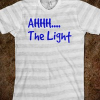 Ahhh....the light - hipsta_pleasee: 1D - Skreened T-shirts, Organic Shirts, Hoodies, Kids Tees, Baby One-Pieces and Tote Bags