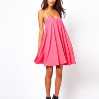 ASOS Swing Cami Dress