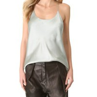 T by Alexander Wang Silk Camisole | SHOPBOP
