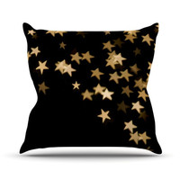 "Skye Zambrana ""Twinkle"" Throw Pillow 