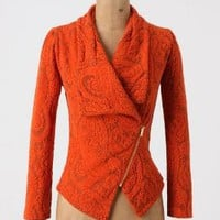 Paisley Gust Sweater Jacket?-?Anthropologie.com