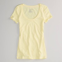 AE Favorite Scoop T | American Eagle Outfitters