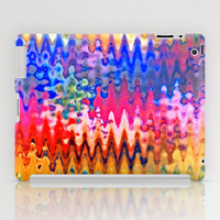 FANTASY WAVES iPad Case by catspaws