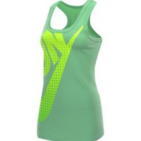 Nike Women's Run Swoosh Tank Top