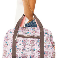 LeSportsac The Large Leisure Bag In Totally Totem : Karmaloop.com - Global Concrete Culture
