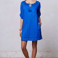 Anthropologie - Jacquard Beach Tunic