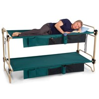 The Foldaway Adult Bunk Beds