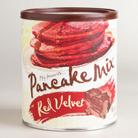 My Favorite Red Velvet Pancake Mix - World Market