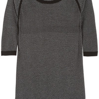 Rag & bone | Diem textured-knit top  | NET-A-PORTER.COM