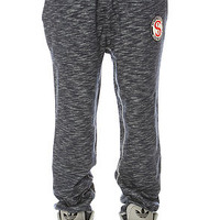 Staple The Knucksie Sweatpants in Heather Navy : Karmaloop.com - Global Concrete Culture